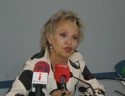 El programa radial 'Presencia Vasca' de Paraná entrevista este domingo a la Delegada Elvira Cortajarena