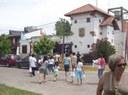 Numerosas actividades este mes de junio en la Euskal Etxea de Chascomús: recogida de plásticos, donaciones de libros infantiles...