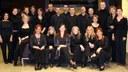 El Coro de Cámara Aizaga de Pamplona actuará en Roma del 3 al 7 de julio y festejará allí el día de San Fermín