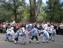 Segunda parte del reportaje fotográfico en torno a la Semana Nacional Vasca Argentina 2007 de Rosario (y II)