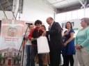 Representantes de una variedad de centros vascos se hicieron con los certámenes de la Semana Vasca (I)