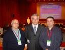 Delegación de Udalbiltza y Udalbide, con su presidente Julián Eizmendi a la cabeza, asistirá a la Semana Vasca