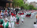 Se inician mañana en Rosario los actos de la Semana Vasca, que alcanzará su climax el siguiente fin de semana