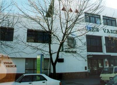 El Centro Unión Vasca de Bahía Blanca da a conocer el programa y precios de la Semana Vasca Argentina 2009