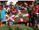 Australia, USA, Argentina, Italia... Vascos y euskal etxeas de todo el mundo se unirán el domingo al Día del Euskera