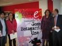 Euskara y tecnología unidos en un innovador concierto en Bilbao, con los grupos Gose, Une y Betagarri