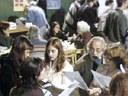 Euskaltzaleak de B. Aires renueva su página web e invita a tomar parte esta noche de la Korrika porteña