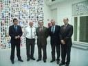El Instituto Navarro del Vascuence y el Instituto Cervantes colaborarán para apoyar al euskera en el extranjero
