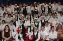 Finaliza mañana en Buenos Aires el 8º Curso de Danzas Navarras, con participantes de Argentina y Chile