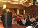 El Northern Nevada International Center premia en Reno a Carmelo Urza, director de USAC