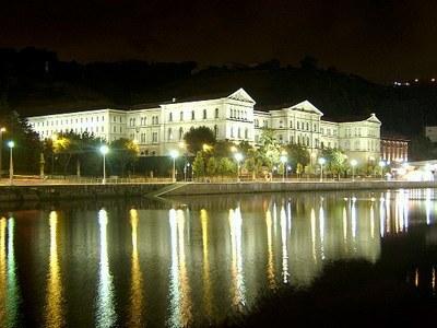 La Universidad de Deusto cuenta con la mayor biblioteca de Euskal Herria, accesible por internet