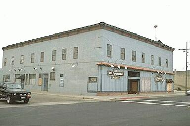 Formerly known as 'The Basque House Restaurant' in Santa Maria, California