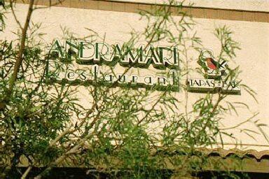 La localidad de Scottsdale, en Arizona, contó con su propio restaurante vasco, el Andra Mari
