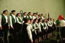 San Francisco 'Elgarrekin' Basque choir