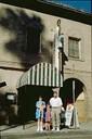 The Californian born Etchechury family run for more than a decade the historical Santa Fe Basque Hotel in Fresno