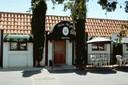 'Chalet Basque' restaurant in Bakersfield