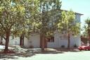 Historic Uriz Hotel in Marysville, California