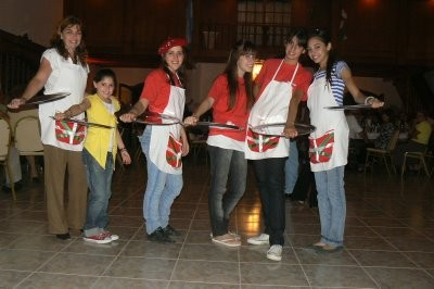 'Tanguería' 2009 Chivilcoy