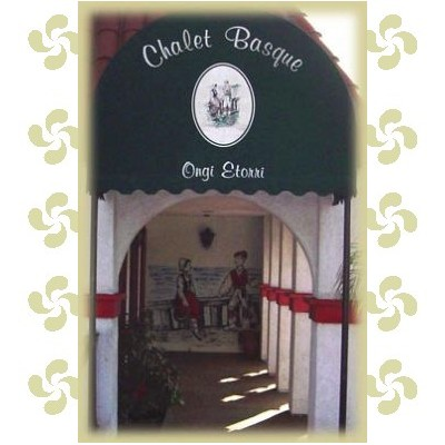 Chalet Basque Restaurant Bakersfield California United States (USA)