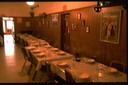 Fresnoko Santa Fe hotel zaharreko jangela nagusiko ikuspegia