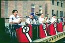'Jim Jausoro Band' Idaho klasiko bat izan da. Adina medio, bandak 2000ean eskaini zuen azkeneko emanaldia