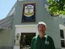1991ko ekainean sortua, Boiseko 'Basque Block'en kokatuta dago Dan Ansoteguiren 'Bar Gernika'