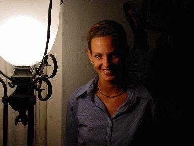 Isabel Irigoyen diseinatzaile eta artista euskal kaliforniarra