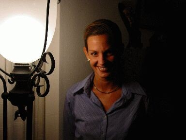 La artista y diseñadora vasco californiana Isabel Irigoyen