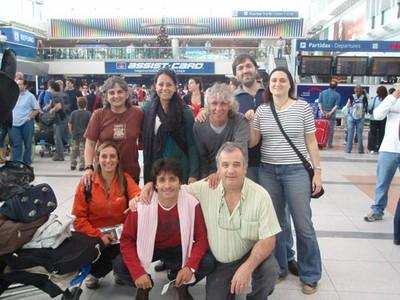 El grupo Maral viaja a Euskal Herria 02