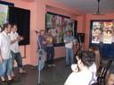 04 Aberri Eguna 2009 en La Habana