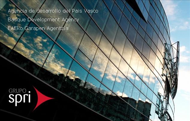 SPRI Agencia de desarrollo del País Vasco Chile