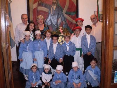2009ko Aberri Eguna 01