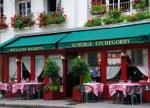 El hostal Etchegorry de la capital parisina