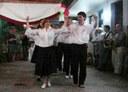 Eusketxe y Euskaltzaleak de Buenos Aires inician de modo conjunto un nuevo grupo porteño de danzas vascas