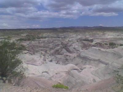Viaje a Ischigualasto con Patricia Tamayo 02