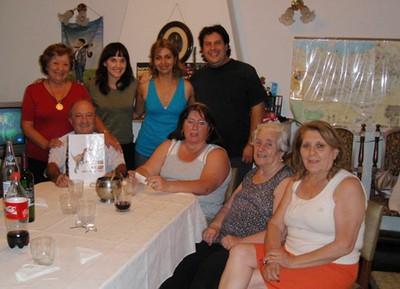 Viaje a Ischigualasto con Patricia Tamayo 05