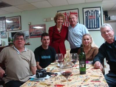 Cena en Euskal Etxea 2009 (04)