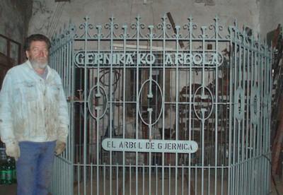 2009 Arbol de Gernika en Villa Mercedes