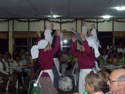 Chascomús Fiesta Fin de Año Hogar 2008 002