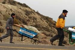 Durango será sede del estreno europeo del documental ¡Gora Vasco!, dirigido por el argentino Roberto Arizmendi