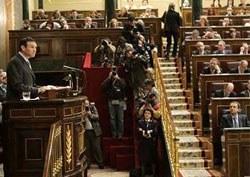 Amplio eco internacional del 'no' de Madrid a la propuesta del Parlamento vasco presentada por el Lehendakari
