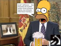 Homer Borbon