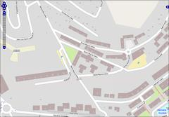 OpenStreetMap Arrasate pegorak B5M