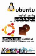 Ubuntu Install party