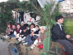 Olentzero 2007