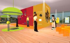 Artean: Second Life unibertsoko euskal kulturgunea