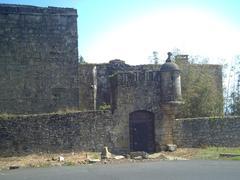 San Telmo Gaztelua