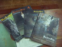 GEA-ko aldizkarixak