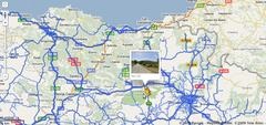 Google Street View Euskal Herrian