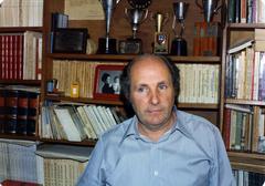Juan San Martin.